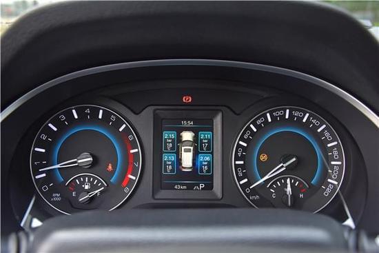 搭载7速DCT变速箱 2018款哈弗H2正式上市