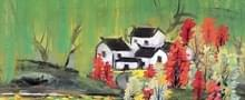 林风眠:中国画现代转型的一代