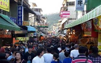 全台湾老街没特色超无聊? 网友称这几个还能去