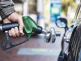 油价要涨!国内成品油价21日或小幅上调