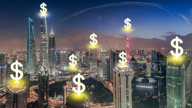 中国楼市降温,商品房销售面积增速