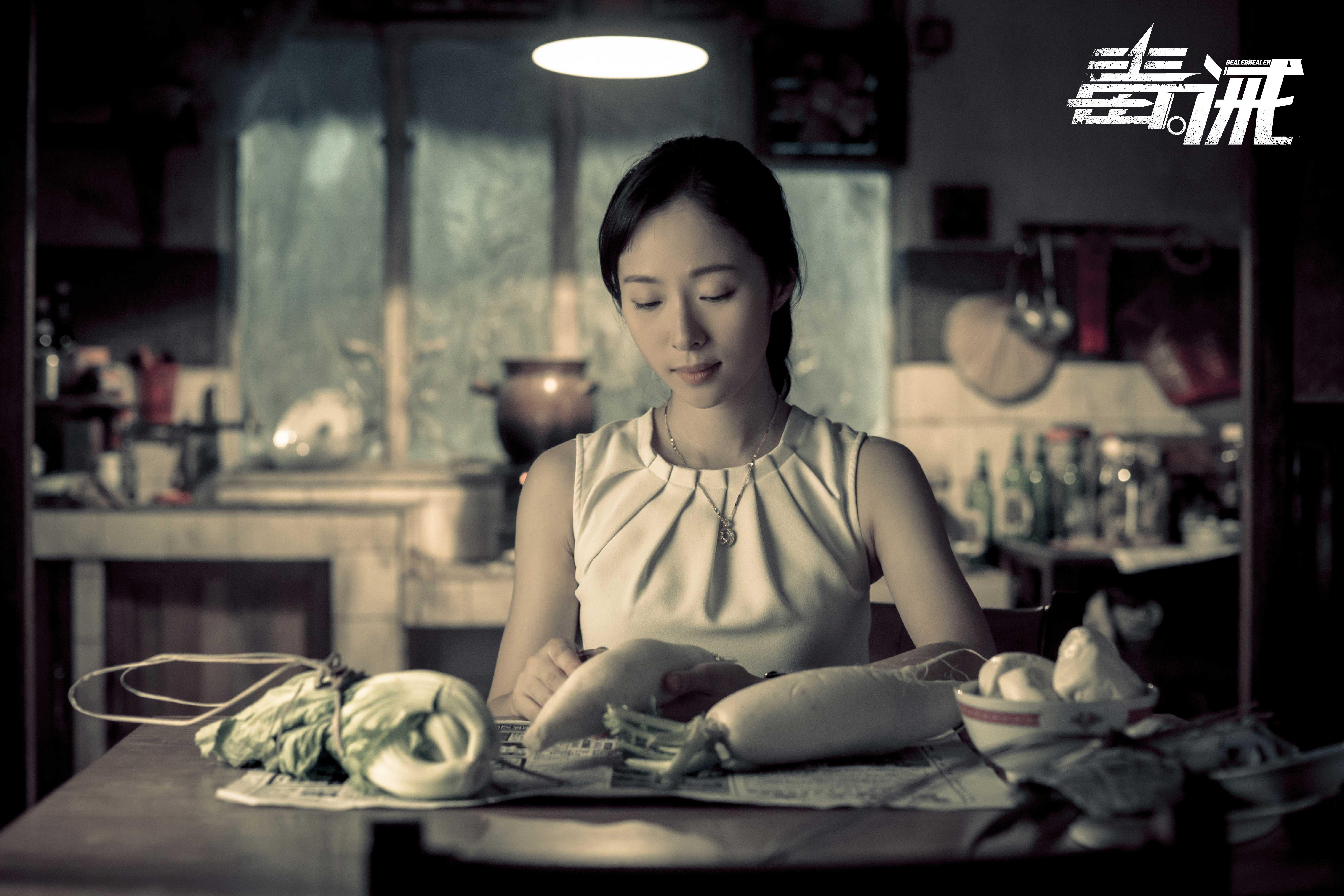 江一燕演绎大佬的女人 最深刻台词:真的猴索猴索