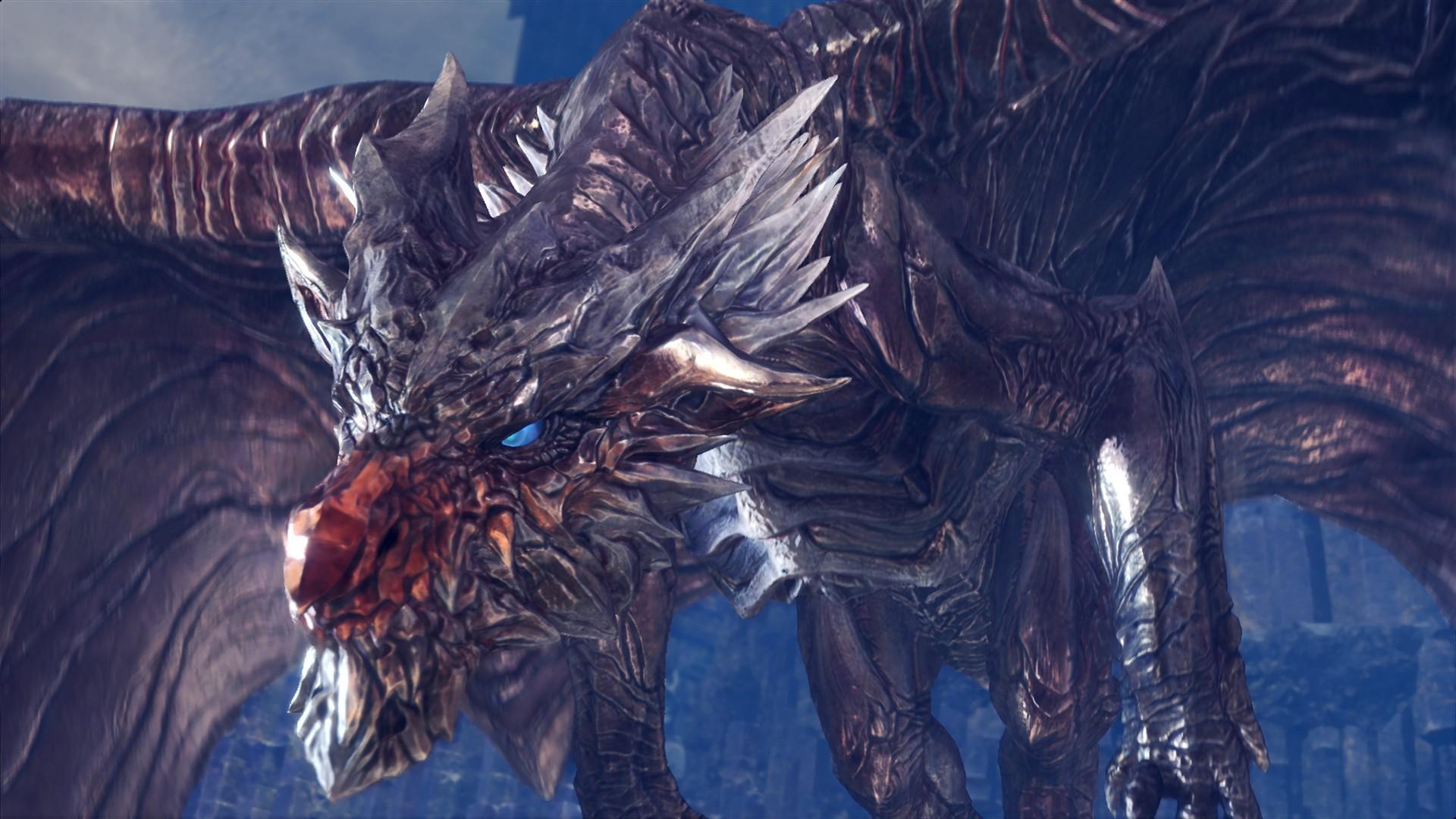 《怪物猎人世界》硬盘需求16G 官方公布更多怪物