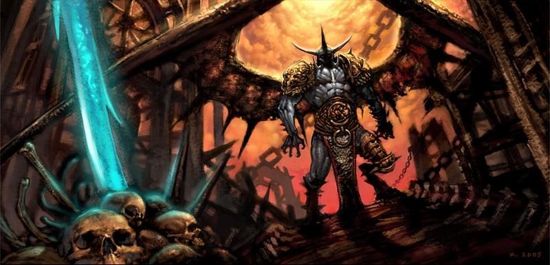 暗黑破坏神装备杂谈:碧蓝怒火与暗影之牙