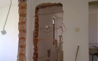 一户居民因装修时干了这件事被罚100000元