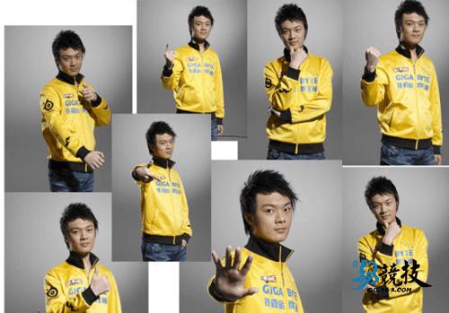 DOTA2传奇选手第六期——雷增荣:MMY