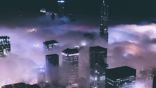 三十年前楼市崩盘的日本人:全都是泡沫~