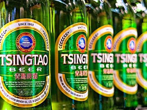 青岛啤酒市值飙升180亿背后:复星入局产品提价