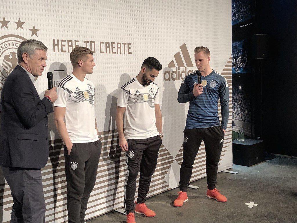 德国队身价:世界第4众人拾柴 克罗斯+萨内领跑!