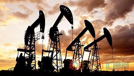 中东局势缓和市场观望气氛浓 油价高位震荡小幅收跌