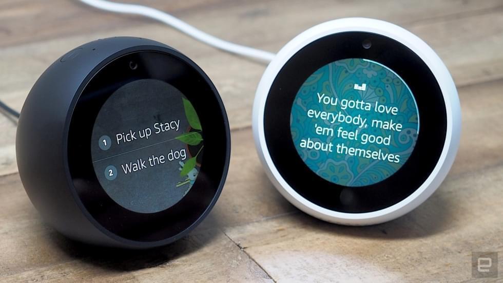 亚马逊新Echo产品线令人困惑:型号太多无法选择