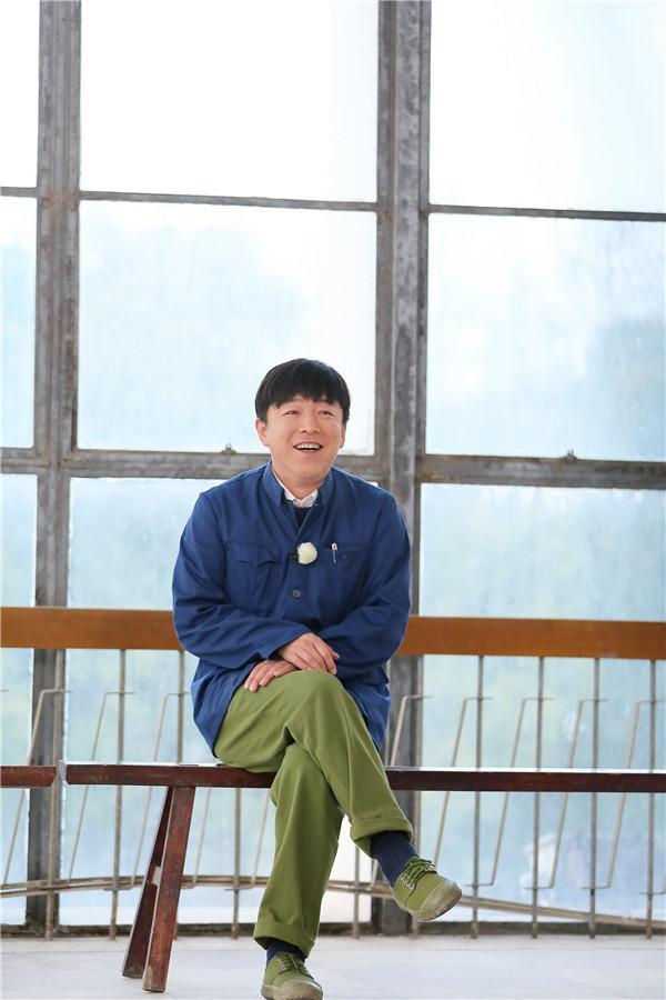 《极挑4》黄渤诠释多才多艺  为高考学子加油打气