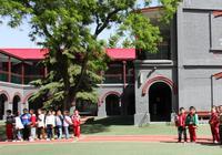 2018年北京西城区重点小学:西什库小学