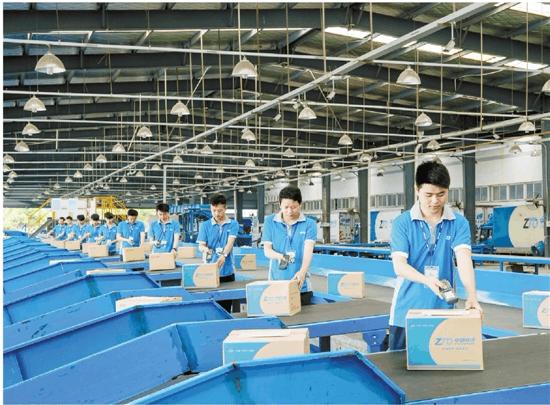全球快递企业再聚首 第二届中国(杭州)国际快递业大会开幕