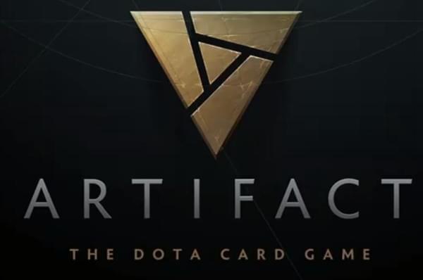 TI7最新情报!DOTA要出卡牌游戏《Artifact》