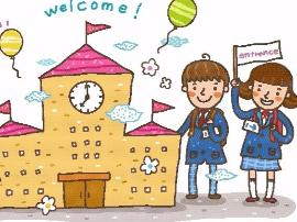 三门峡市龙湖小学举行家长开放日活动