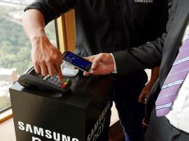 三星抢先在印度推出Samsung Pay 领先苹果和谷歌