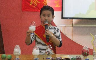 桂林市禁毒支队联合桂林市育才小学举行禁毒知识讲座