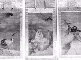 南宋禅宗画影响日本数百年