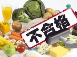 山西省食药监公布5批次不合格食品 涉及饮料、肉制品