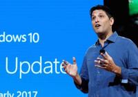 Windows前主管:为什么微软在智能手机领域失败