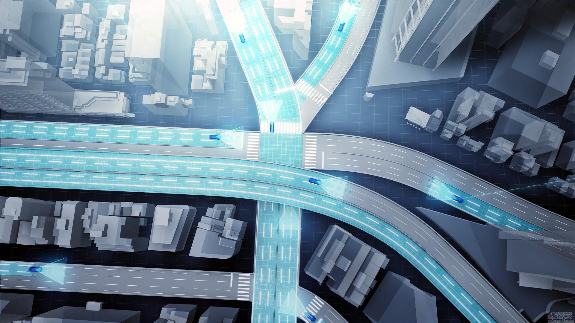 """对话韦东:""""造车""""还是""""造路"""" 自动驾驶已进入误区"""