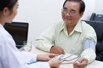 6个健康好习惯帮你挡住高血压