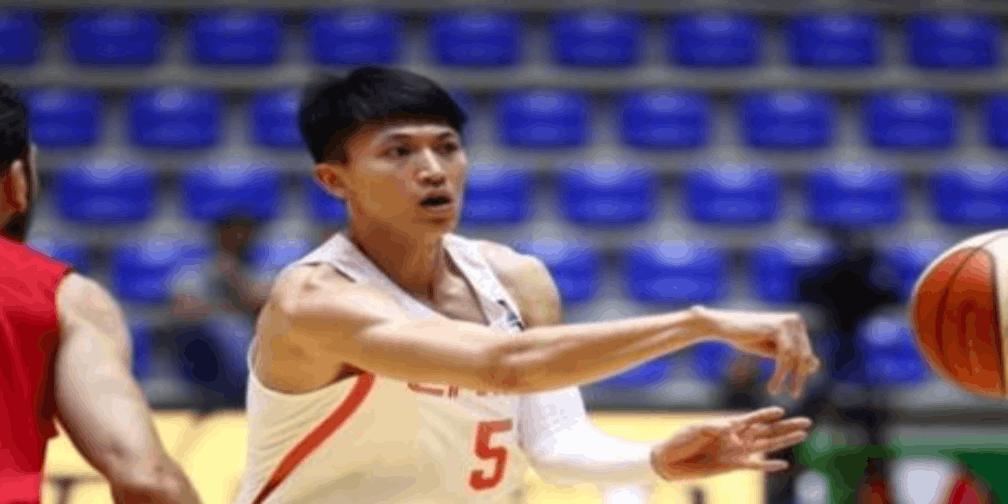逆转!中国男篮险胜叙利亚挺进8强 6人得分上双