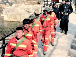 青岛森林公安开展集中行动 严查野外用火