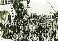 民国时代的留学潮:动荡时代的逐梦青春