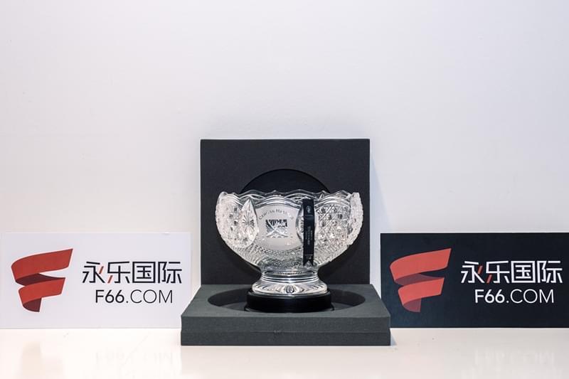 2018德国大师赛锁定冠名赞助商 总奖金水涨船高