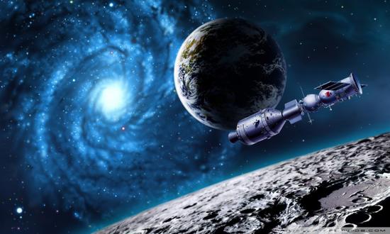 对话霍金弟子:AI能帮助人类到其他星球进行时空旅行