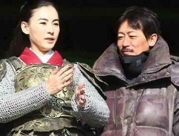 陈勋奇否认炮轰张柏芝不敬业:我欣赏她