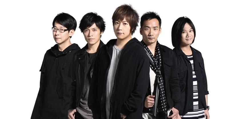 五月天济南首次开唱 全新巡演22日开启预售