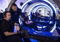 赛车游戏训练警察没过时,这次换成了虚拟现实版