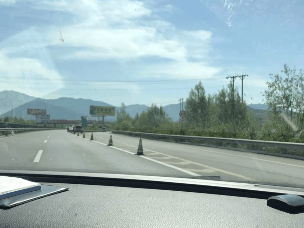 5月19日 晋北高速路况基本正常