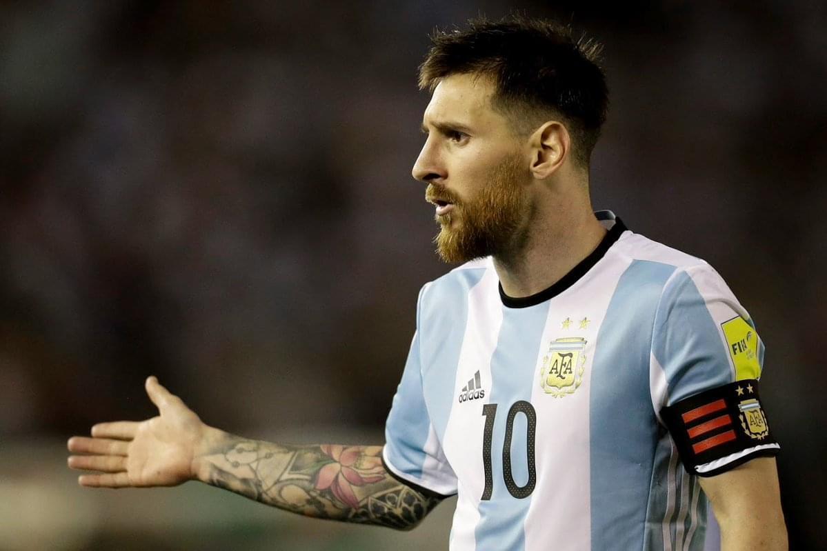 FIFA宣布解除梅西国家队4场禁赛 阿根廷起死回生