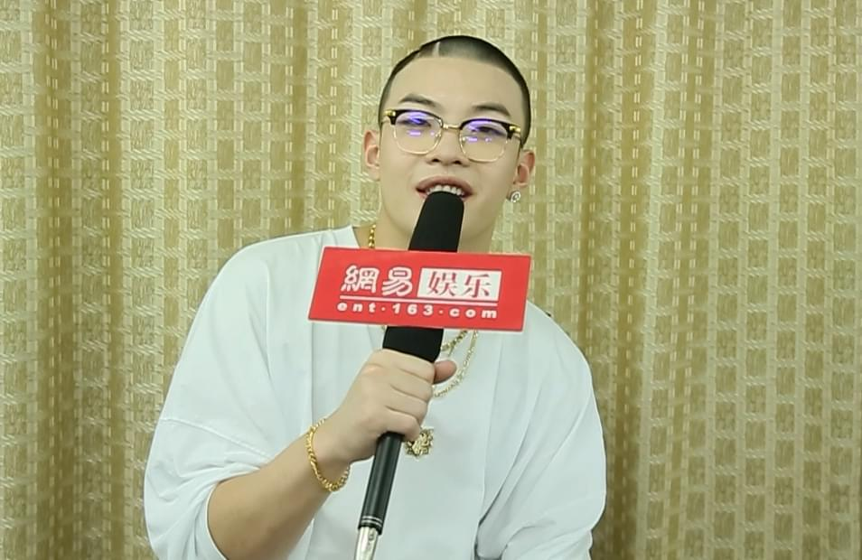专访《中国有嘻哈》小白:喜欢走红的感觉