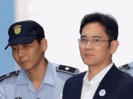 李在镕案将二审宣判:不正当请托与资产转移成焦点