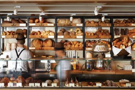 为啥老外的面包有那么多套路?