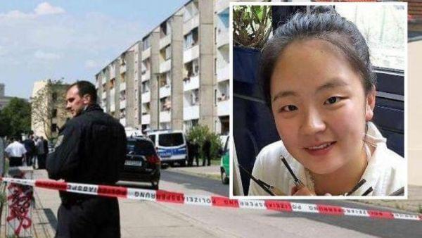 留德中国女学生遇害案嫌犯被起诉 调查一波三折