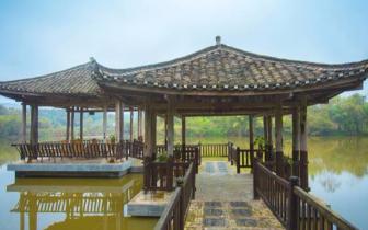 南宁人春节周边游去哪?这些冷门景点你可能