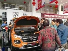 漳州车市迎来多款新车 价格稳定车源紧张