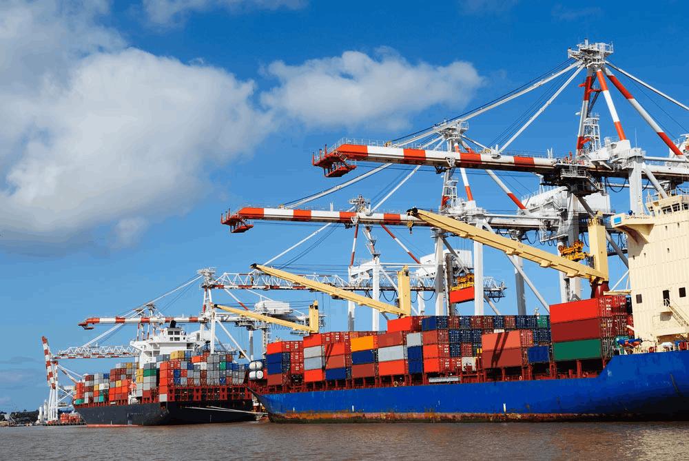 浙江对金砖国家贸易上半年增长25.6%