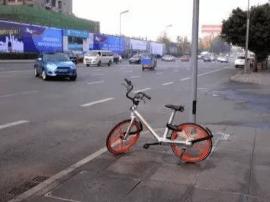 交通部出手!共享单车将实行实名制注册使用