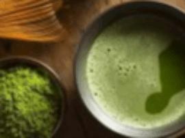 为什么你在中国吃到的日本抹茶,大多数都是假的?