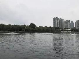 副市长带队取经 郑州每条河将有专属美颜方案
