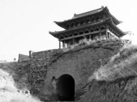 山西雁门关伏击战八十周年烈士祭奠活动代县举行