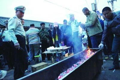 火锅、烧烤、麻辣烫添加罂粟壳  山西要严查