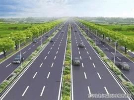 缓解市区交通压力 运城建设环城快速路